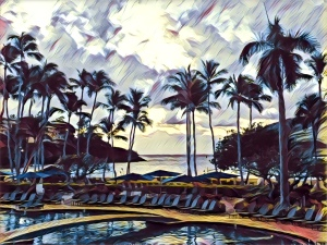 Lihue Marriott_KauaiWritersConference